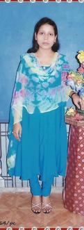 Anamika Sahu