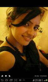 Aarti Saini
