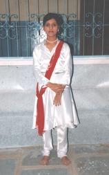 Preeti Mahavar