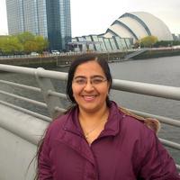 Madhu Shree
