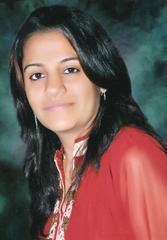 Heena Bhambhani