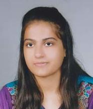 Meenal Parihar