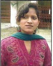 Sonali Saini