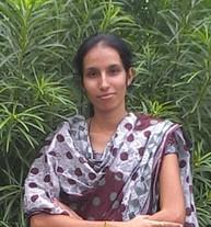 Anju Solanki