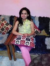 Pooja Bulchandani
