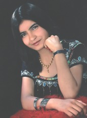 Preeti Chouhan