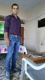 Arvind Kumar Jangir