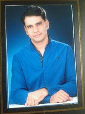 Sourabh Ahuja