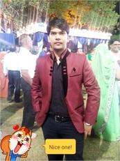 Nomesh Kumar Gehlot (Manglik)