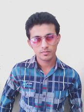 Sahil Vagirani
