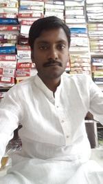 Dinesh Kumar Bhuwania