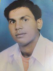 Bhanwar Singh saini