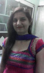 Geeta Lalwani