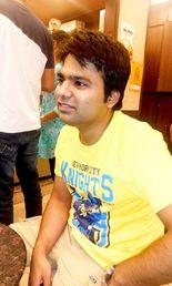 Ashish Kukreja