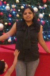 Dolly Gulabani