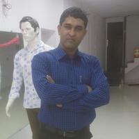 Parmod Kumar Jangir