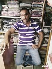 Kishor Lakhani