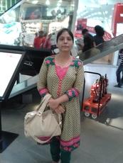 Indu Chhabra