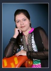 Pushpa Menghrajani