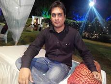 Mradul Agrawal