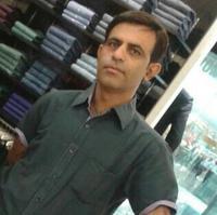 Pushker Vanvani