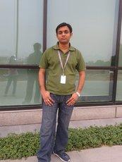 Prashant Garg