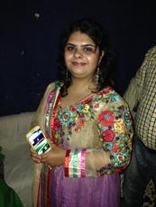 Meenakshi J Bhambhani