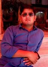 Shyam Sundar Sahu
