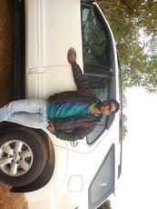 Amrit Sahu