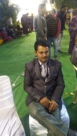 Dinesh Chouhan