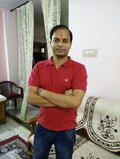 Saransh Garg