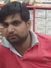 Padam Prakash Ganwani (Sindhi )