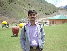 Vinod Prakash Dharma