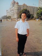 Abhishek Sawaldiya