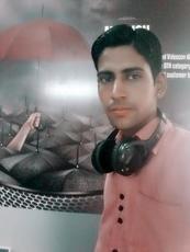 Anil Jangide