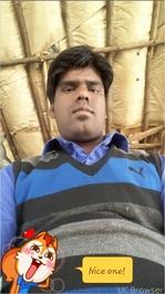 Brajesh Kumar Sen