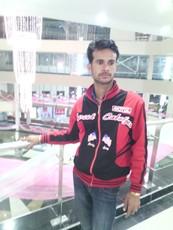 Kishor Kumar Jangid