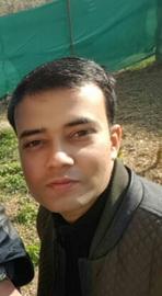 Capt. Sumit Sharma (Doctor)