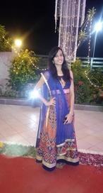Kinjal Sharma (Juniwal)