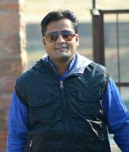 Gourav Bhati