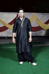 Rajendar Sharma