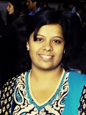 Pooja Nagdev