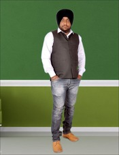 Harjindar Singh