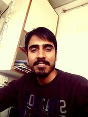 Amit Kumar Jangir