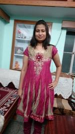 Bhagyashree Jadam