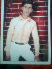 Nandkishore Jangid