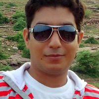 Rahul Jangid