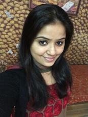 Jyoti Jangra