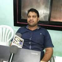 Ajay Kumar Jangid (Manglik)