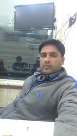 Manish Sharma (Manglik)
